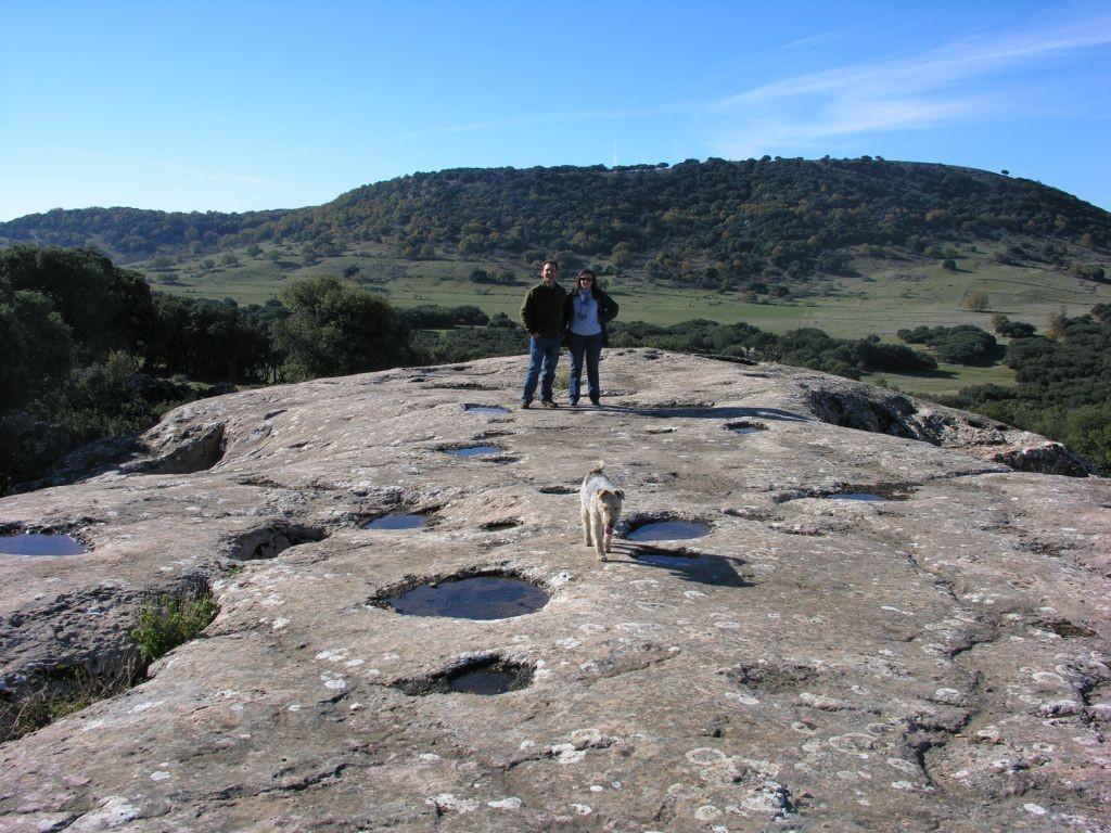 Piedra llana